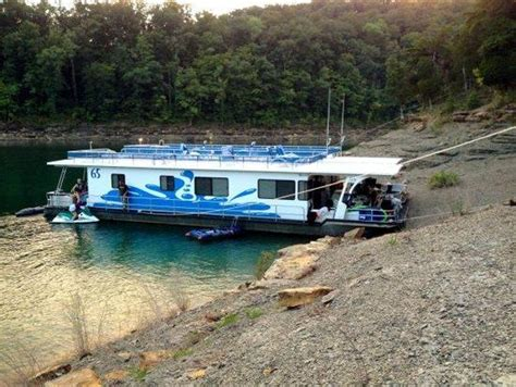 Lake Cumberland State Dock Boat Rentals by Lake Cumberland Houseboats Rentals