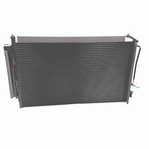 Subaru Forester A  C Condenser  For Manual A  C  Zxl  503708
