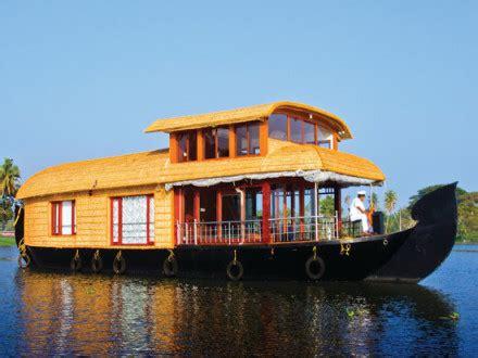 Boat House In Kerala Rent by 3 Bedroom Houseboat Alleppey Kumarakom Royal Leisure Tours