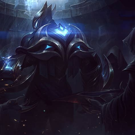 Zed Animated Wallpaper - league of legends zed and overwatch reaper hd wallpaper