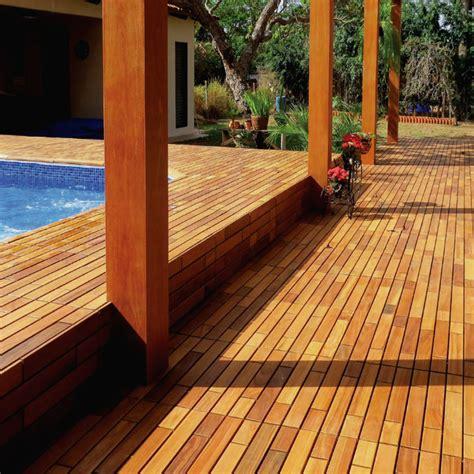 interlocking patio tiles flexdeck interlocking deck tiles 12 x 36 set of 5 in