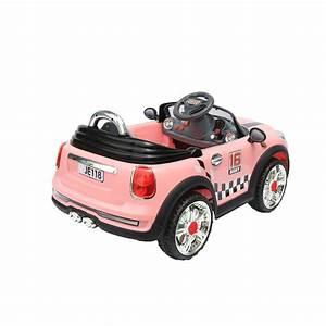 Voiture Enfant Fille : mini voiture telecommandee electrique rc modelisme ~ Teatrodelosmanantiales.com Idées de Décoration