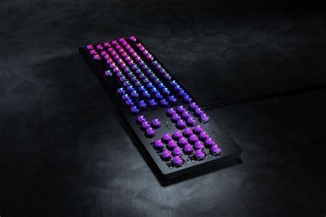 razer huntsman gaming tastaturen mit opto mechanischen switches notebookcheck news