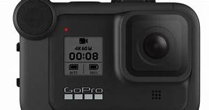 Gopro Light Mod Hero 8 Black User Manual Guide  Pdf