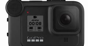 Gopro Light Mod Hero 8 Black User Manual Guide  Pdf