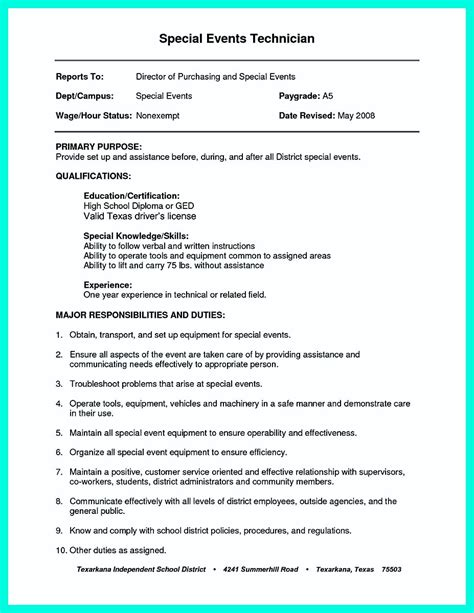 Laborer Resume by How Construction Laborer Resume Must Be Rightly Written