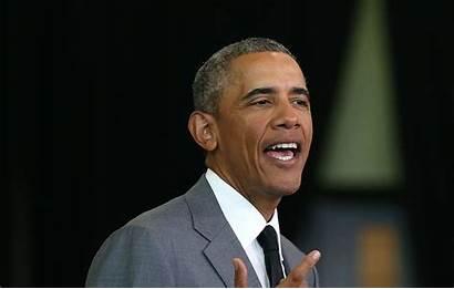 Obama Barack Wallpapers President Backgrounds Background Wallpapersafari