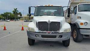 International Dt466 4300  2002    Heavy Duty Trucks