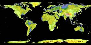 The Most Detailed 3D Map Of Earth Yet | Gizmodo Australia