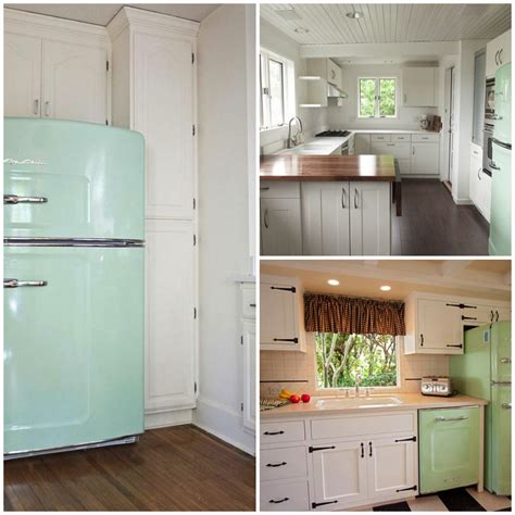 green kitchen products sparkling white kitchens with big chill appliances 1425