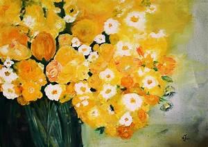 Die Farbe Gelb : die farbe gelb neue kunstausstellung im kfh gesundheitszentrum oberpfalzecho ~ Watch28wear.com Haus und Dekorationen