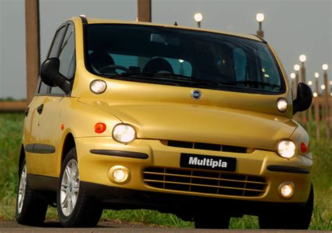 Build Your Own Fiat by 23 Of The Most Peculiar Oddball Cars Built Road