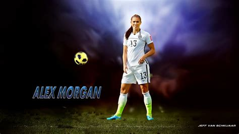 alex morgan wallpapers images  pictures backgrounds