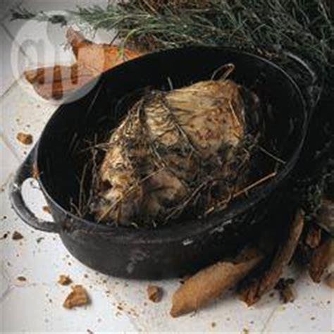 cuisiner un gigot de sanglier recette chevreuil grillé toutes les recettes allrecipes