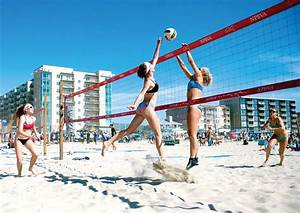Beach Volleyball wallpapers, Sports, HQ Beach Volleyball ...