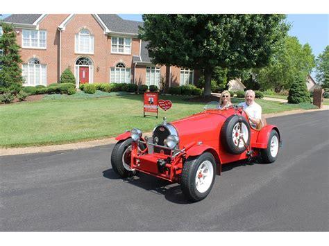 Bugatti cars in india comes in the price range of rs. 1927 Bugatti Replica for Sale | ClassicCars.com | CC-1045258
