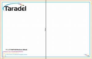 Taradel brochures templates for 11x17 brochure template