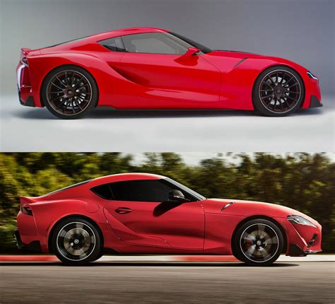 The next generation car philippines. 2020 Toyota Supra Gets Official: Specs, Price, and Details