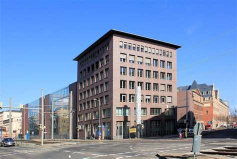 Haus Des Buches Leipzig (zentrumost, Stadt Leipzig