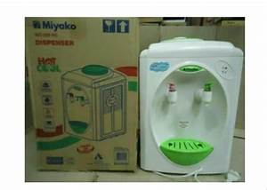 Jual Miyako Dispenser Wd 290 Phc Hot U0026cool Di Lapak