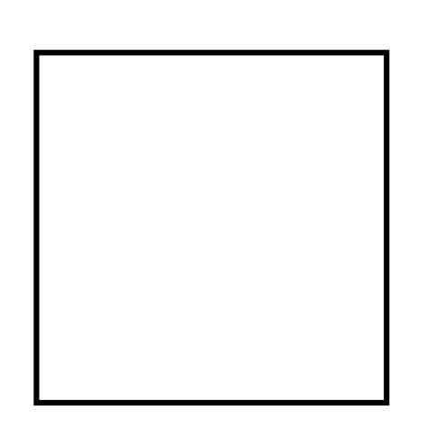 square coloring pages getcoloringpagescom