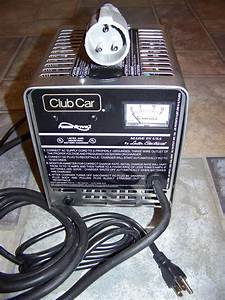Club Car 48 Volt Battery Diagram