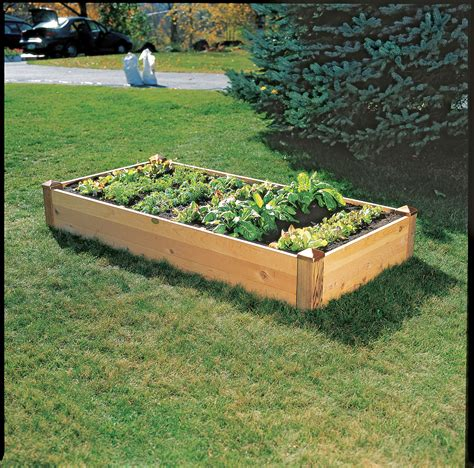 elevated garden bed raised bed corners diy raised garden beds gardener s