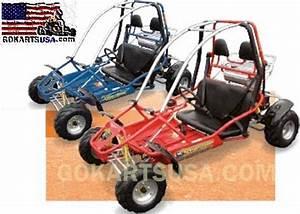 Scorpion Rt 150cc Go Kart