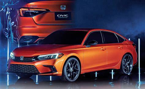 Next-generation Honda Civic is mission critical