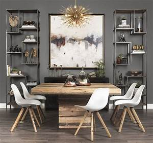 Modern Dining Room Table Best 25 Contemporary Dining Rooms ...