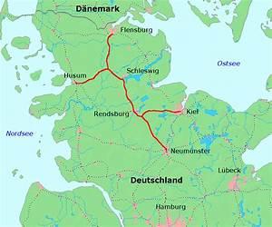 Neumünster Deutschland : neum nster flensburg railway wikipedia ~ A.2002-acura-tl-radio.info Haus und Dekorationen
