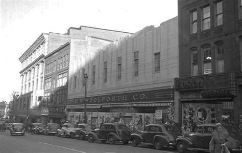 grand opening   fw woolworth store  congress