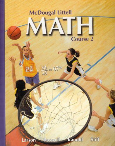 ^^read Online Mcdougal Littell Math Course 2 Student Edition 2007 By Mcdougal Littel #pdf