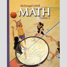 ^^read Online Mcdougal Littell Math Course 2 Student Edition 2007 By Mcdougal Littel #pdf