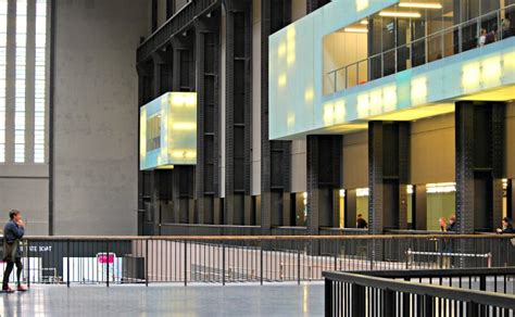 tate modern opening times tours admission details free city guides