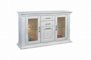 Kommode Mit Glas : kommode weiss vintage online bestellen bei yatego ~ Whattoseeinmadrid.com Haus und Dekorationen