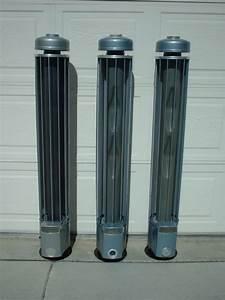 Panel-ray Heaters