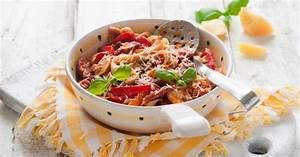 Idée Recette Saine : 15 plats l gers pour le repas du soir fourchette et bikini ~ Nature-et-papiers.com Idées de Décoration