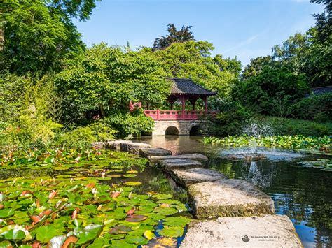 Japanischer Garten Leverkusen Ichmagesbergischde