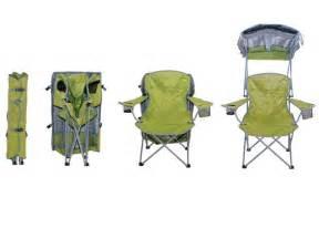 kelsyus 80364 original canopy chair green