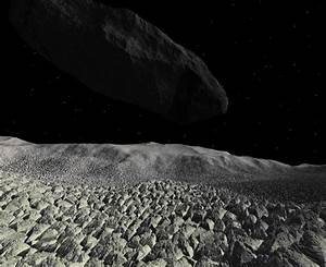 Prospecting in space not far off, Planetary Resources says