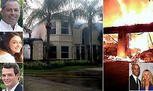 James Blake mansion fire: No suspect in Florida deadly fire