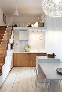 35 Qm Wohnung Einrichten : c mo decorar un piso de 50 metros para sacarle el m ximo provecho ~ Markanthonyermac.com Haus und Dekorationen