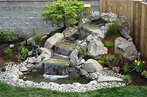 Diseno de jardines pequenos mundojardineriainfo for Jardines con fuentes de agua rusticas