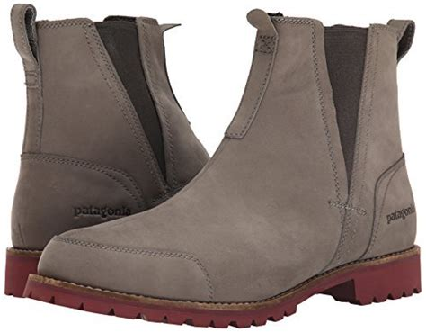 patagonia men s tin shed chelsea boot bungee cord 10 m us
