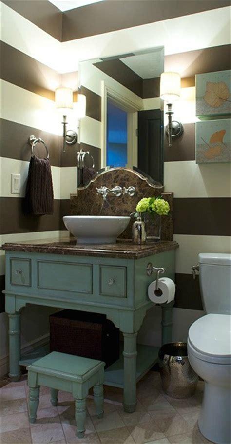 Teal Brown Bathroom Decor by 40 Stylish Small Bathroom Design Ideas Decoholic