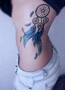 Tattoo Feder Unterarm : traumf nger tattoo blaue federn tattoo pinterest tattoos ~ Frokenaadalensverden.com Haus und Dekorationen