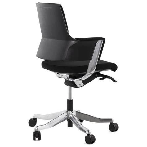 fauteuil bureau tissu fauteuil de bureau ergonomique brique en tissu noir