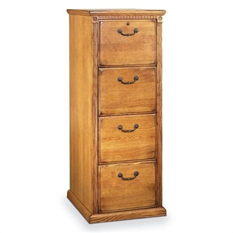 oxford file cabinet martin furniture huntington oxford 4 drawer vertical file