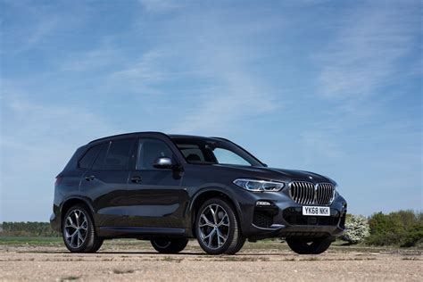 Bmw X5 Mpg by Bmw X5 2019 Mpg Running Costs Economy Co2 Parkers